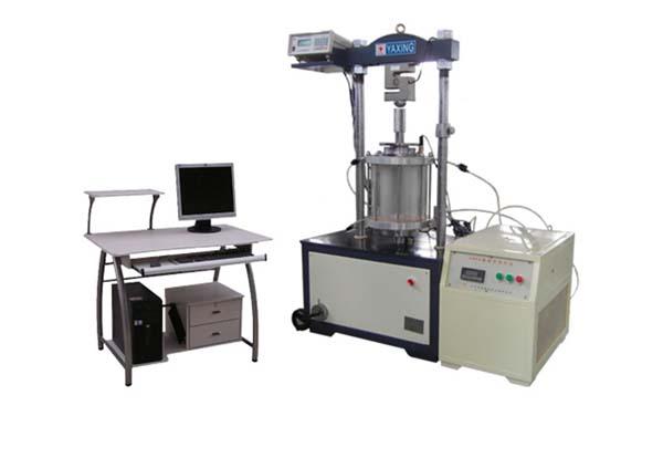 LSZ-100C微机雷竞技注册混合料三轴压缩雷竞技官网系统