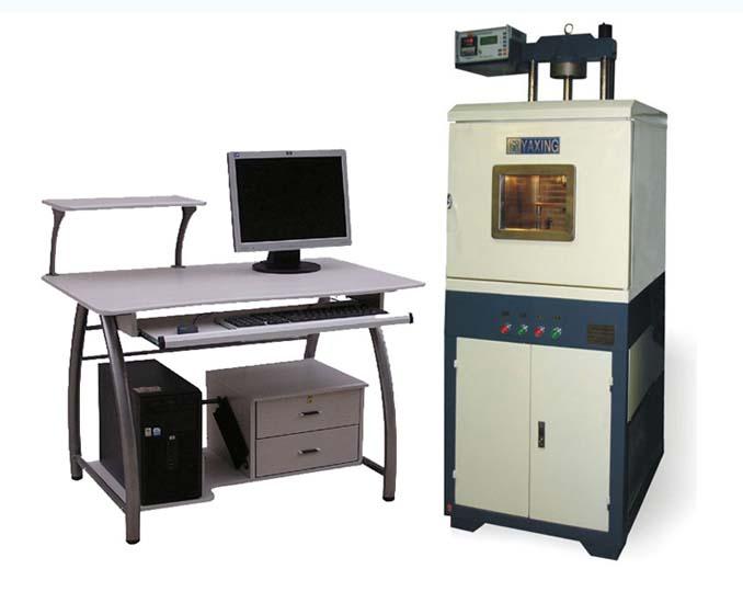 LMT系列微机雷竞技注册混合料材料性能雷竞技官网系统
