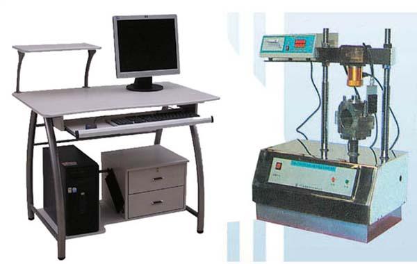 LMS系列电脑马歇尔稳定度雷竞技官网系统